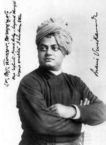 Swami Wiwekananda