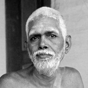 Ramana_Maharishi